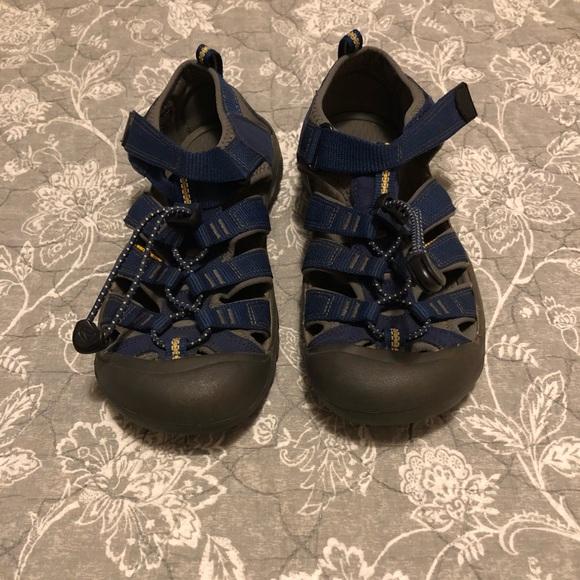 8d2ff6f67aa0 Keen Other - KEEN boys waterproof sandals